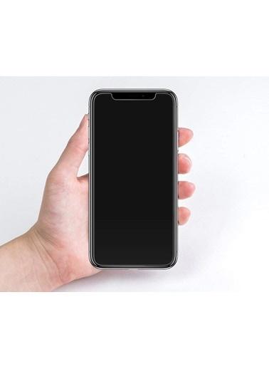Spigen iPhone XS/X Cam Koruyucu, GLAS.tR SLIM HD Renkli